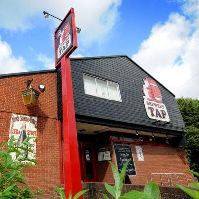 Picture of Fat Cat Brewery Tap Pub